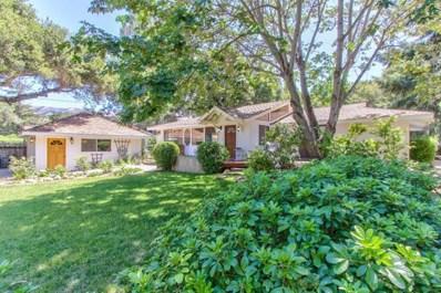 10 Upper Circle, Carmel Valley, CA 93924 - MLS#: ML81761273
