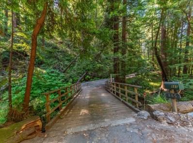 885 Jarvis Road, Santa Cruz, CA 95065 - MLS#: ML81761388