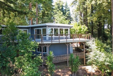1240 El Solyo Heights Drive, Outside Area (Inside Ca), CA 95018 - MLS#: ML81761464