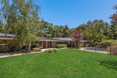 229 Grove Drive, Portola Valley, CA 94028 - MLS#: ML81761541