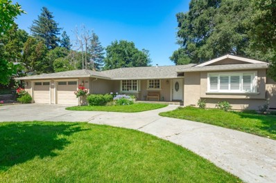 941 Highlands Circle, Los Altos, CA 94024 - MLS#: ML81761562