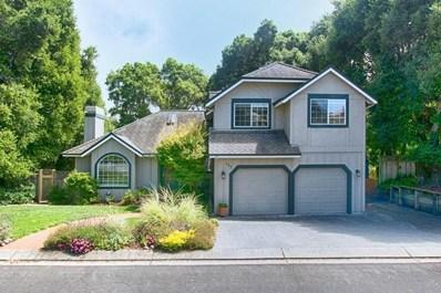132 Victoria Lane, Aptos, CA 95003 - MLS#: ML81761691