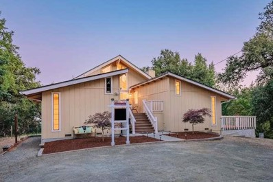 22190 Summit Road, Outside Area (Inside Ca), CA 95033 - MLS#: ML81761695