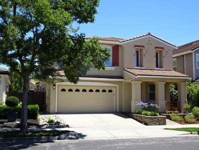 2918 Langhorne Drive, San Ramon, CA 94582 - MLS#: ML81761706