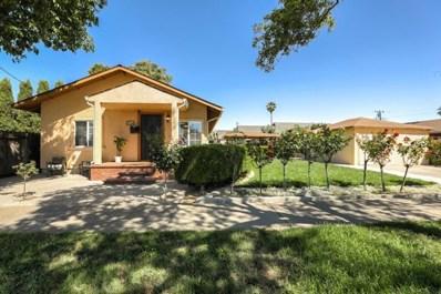 635 E Mission Street, San Jose, CA 95112 - MLS#: ML81761819