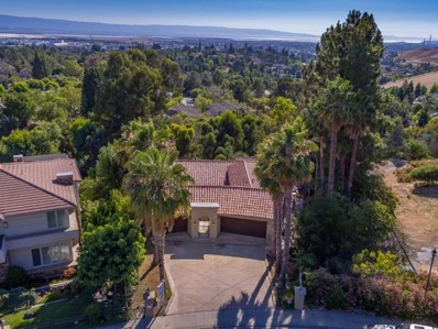 45630 Montclaire Terrace, Fremont, CA 94539 - MLS#: ML81761837