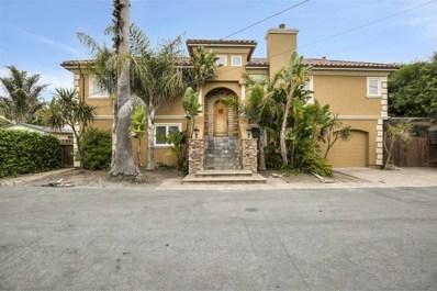 460 Larch Lane, Santa Cruz, CA 95062 - MLS#: ML81761840