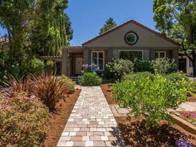 158 Rinconada Avenue, Palo Alto, CA 94301 - MLS#: ML81761950
