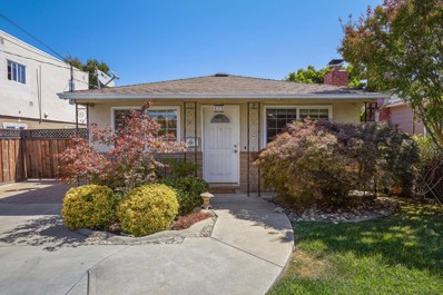 629 Upton Street, Redwood City, CA 94061 - MLS#: ML81762002
