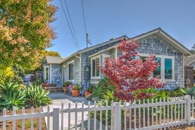 600 26th Avenue, Santa Cruz, CA 95062 - MLS#: ML81762155
