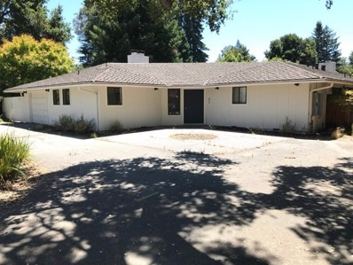 933 Hermosa Way, Menlo Park, CA 94025 - MLS#: ML81762279