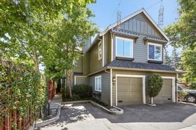 600 Willow Road UNIT 24, Menlo Park, CA 94025 - MLS#: ML81762319