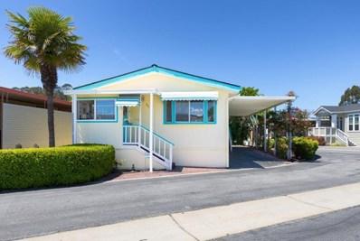155582 Merrill Street UNIT 82, Santa Cruz, CA 95062 - MLS#: ML81762364