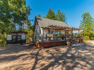 10011 West Drive, Outside Area (Inside Ca), CA 95018 - MLS#: ML81762530