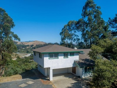19080 Oak Heights Drive, Salinas, CA 93907 - MLS#: ML81762725