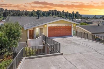 106 Vista Mar Court, Aptos, CA 95003 - MLS#: ML81762726