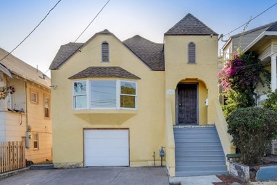 3229 Boston Avenue, Oakland, CA 94602 - MLS#: ML81762748