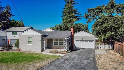 169 Opal Avenue, Redwood City, CA 94062 - MLS#: ML81762958