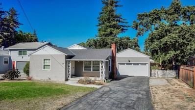 169 Opal Avenue, Redwood City, CA 94062 - MLS#: ML81762958