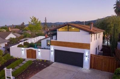 6052 Burchell Avenue, San Jose, CA 95120 - MLS#: ML81763001