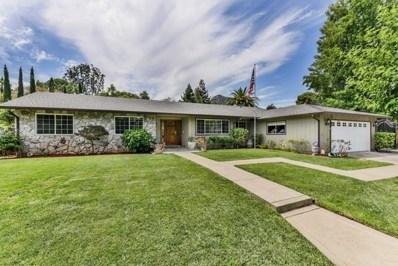 5830 Mitchell Canyon Ct., Clayton, CA 94517 - MLS#: ML81763204
