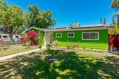 438 Mandarin Avenue, Los Banos, CA 93635 - MLS#: ML81763297