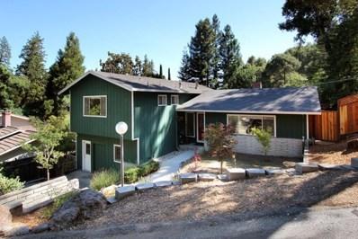 110 Rancho Rio Avenue, Outside Area (Inside Ca), CA 95005 - MLS#: ML81763424