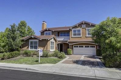 501 Wells Court, San Ramon, CA 94582 - MLS#: ML81763588