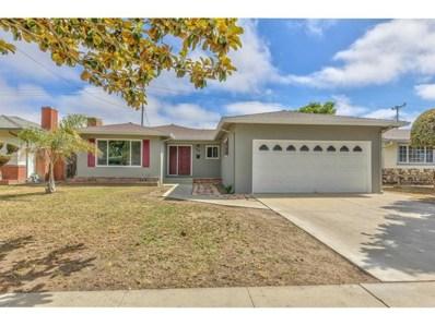 838 Central Avenue, Salinas, CA 93901 - MLS#: ML81763608