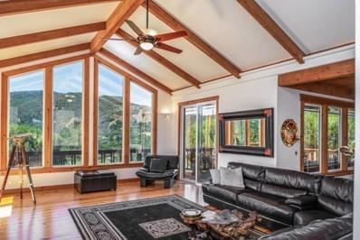 216 Vista Verde, Carmel Valley, CA 93924 - MLS#: ML81763627