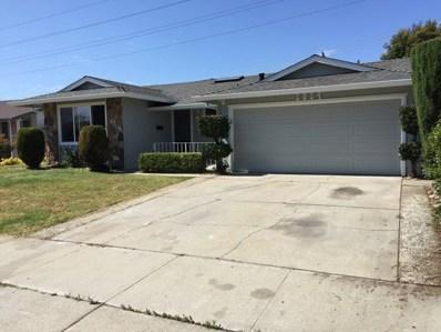 2854 Fairfax Avenue, San Jose, CA 95148 - MLS#: ML81763732
