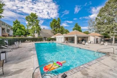 460 Auburn Way UNIT 12, San Jose, CA 95129 - MLS#: ML81763812