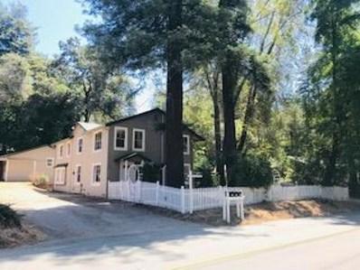 8550 Glen Arbor Road, Outside Area (Inside Ca), CA 95005 - MLS#: ML81763841