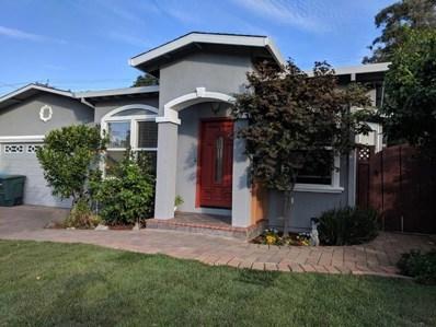 854 Estates Drive, Cupertino, CA 95014 - MLS#: ML81763909