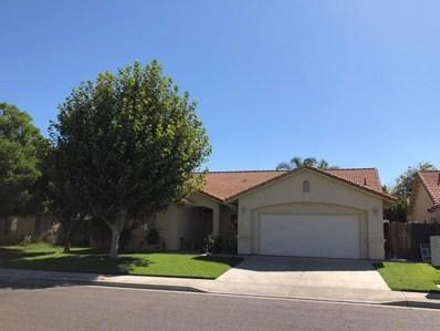 320 Louie Avenue, Los Banos, CA 93635 - MLS#: ML81764068