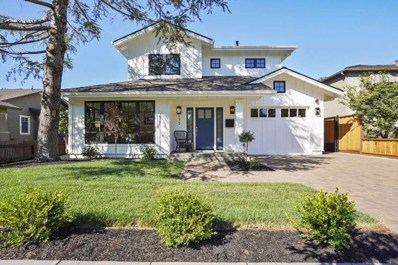 173 Fulton Street, Redwood City, CA 94062 - MLS#: ML81764194