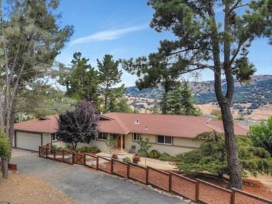 17280 Lakeview Drive, Morgan Hill, CA 95037 - MLS#: ML81764292