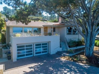 151 Mar Vista Drive, Monterey, CA 93940 - MLS#: ML81764296