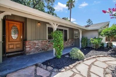 1092 Mitchell Canyon Road, Clayton, CA 94517 - MLS#: ML81764317