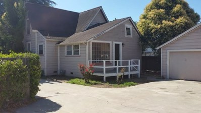 922 Mission Street, Santa Cruz, CA 95060 - MLS#: ML81764325
