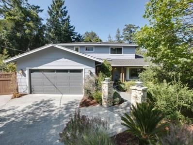 1752 Wilshire Drive, Aptos, CA 95003 - MLS#: ML81764392