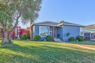 136 Clifford Avenue, Watsonville, CA 95076 - MLS#: ML81764439