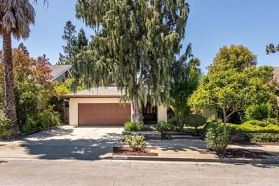 7123 Anjou Creek Circle, San Jose, CA 95120 - MLS#: ML81764487