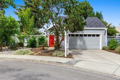 105 Promethean Way, Mountain View, CA 94043 - MLS#: ML81764610