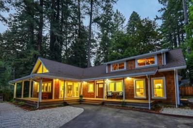 7720 Highway 9, Outside Area (Inside Ca), CA 95005 - MLS#: ML81764699