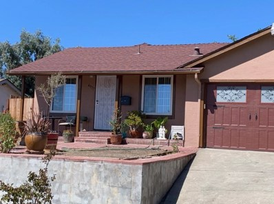 4977 Lyng Drive, San Jose, CA 95111 - MLS#: ML81764749