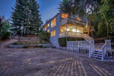 16940 Oakridge Lane, Morgan Hill, CA 95037 - MLS#: ML81764794