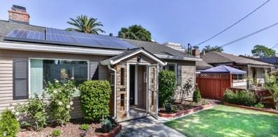 1676 Guadalupe Avenue, San Jose, CA 95125 - MLS#: ML81764854