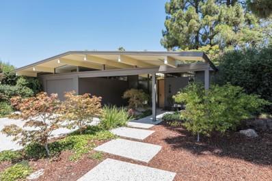 712 Holly Oak Drive, Palo Alto, CA 94303 - MLS#: ML81764944