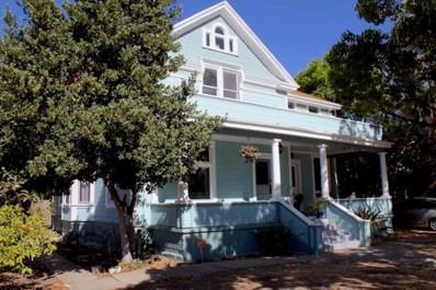 1591 Homestead Road, Santa Clara, CA 95050 - MLS#: ML81765071